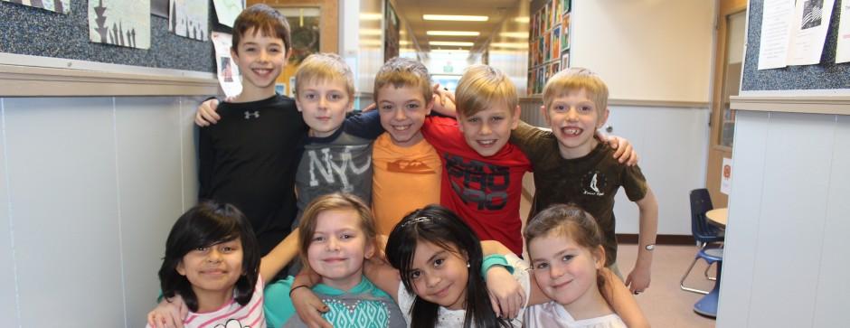 Soldotna Montessori Charter School